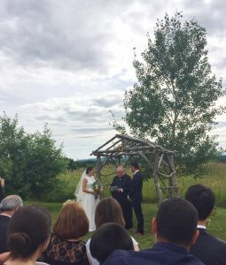Abby & Murat's wedding