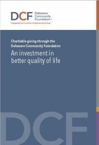DCF-SEI Partnership Brochure