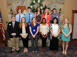 2014-15 Sussex County YPB