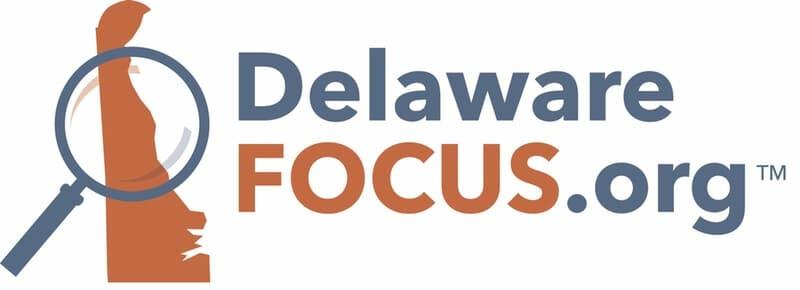 DelawareFocus.org logo