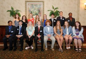 2014-15 Kent County Youth Philanthropy Board