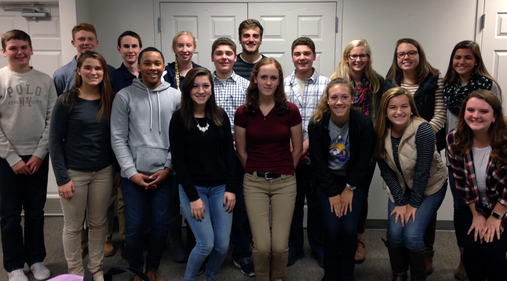 Kent County Youth Philanthropy Board