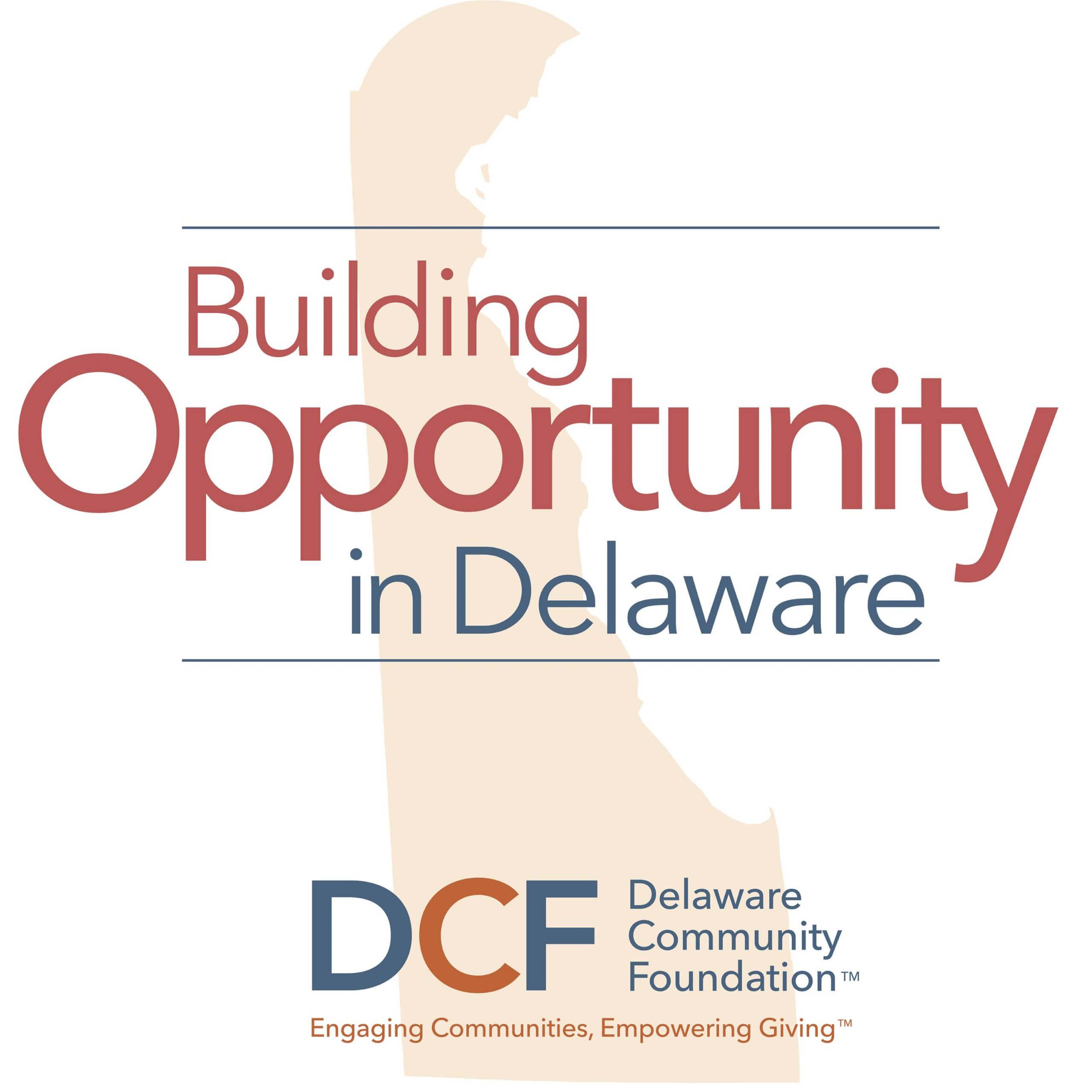 Building Opportunity in Delaware podcast logo