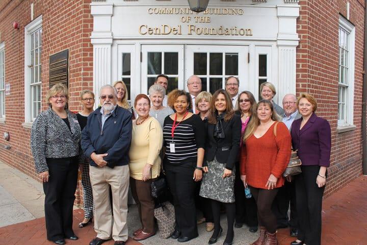 Grant Committes & Recipients