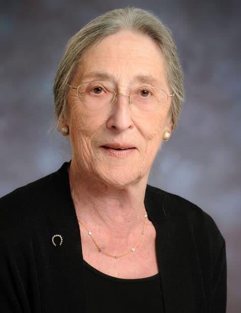 Sonia Schorr Sloan